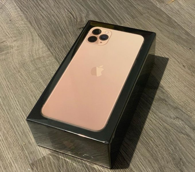 Apple IPhone 11 Pro Max 512 GB i Hapur